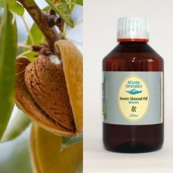 Almond Sweet organic 250ml