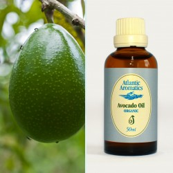 Avocado organic 50ml