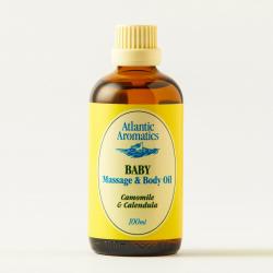 Baby Massage 100ml