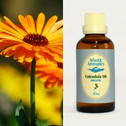 Calendula organic 50ml