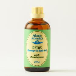 Detox Massage 100ml