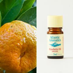 Mandarin organic 5ml