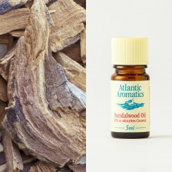 Sandalwood in Coconut 5ml