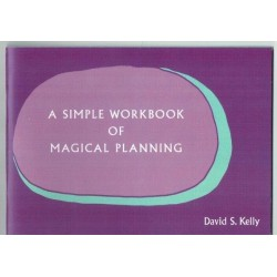 A Simple Workbook of Magical Planning