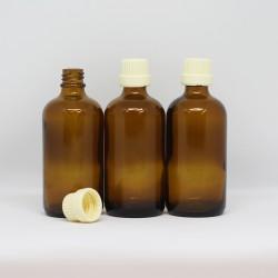 Bottles 100ml x 3