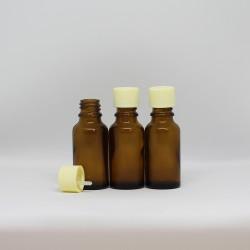 Bottles 20ml x 3